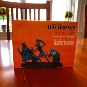 🎃Disney The Haunted Mansion BRAND NEW